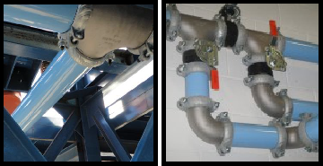 Aluminum Pipe & About Us | Lans Company The Industrial Air Compressor Company Atlas ...